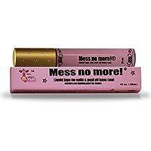 Mini Mani Moo - Mess No More! - Liquid Tape for Pretty Nails - 10 ml / 0.35 oz. by MINI MANI MOO