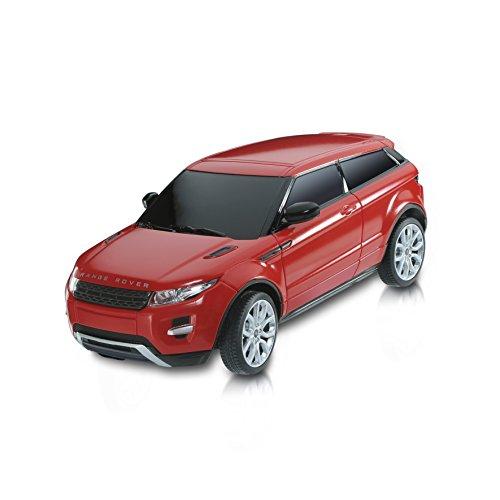 Private quadratisch-RC, Range Rover Evoque, Rot (D Silos brianso, Ra. 00.0039.04)