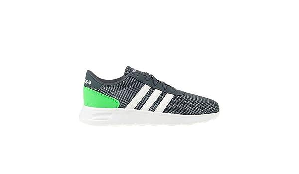 Adidas neo Lite racer gris jr Chaussures running mode