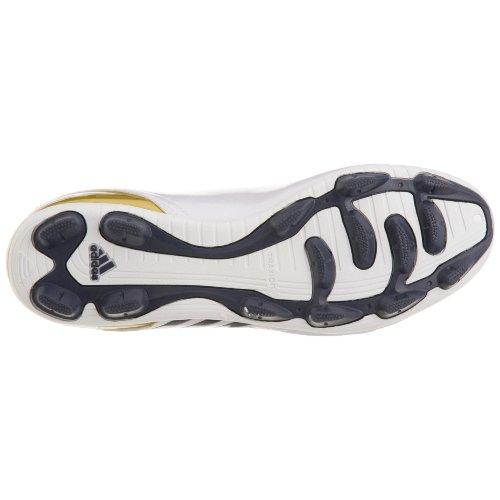 Adidas F10 i TRX HG Jr Fußballschuh Silber