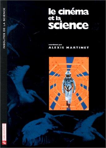 Le cinéma et la science