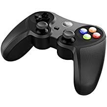 Microware IPEGA Wireless Bluetooth Multimedia Game Pad Controller PG-9078 Gamepad Joystick With Phone Holder For Android For IOS System
