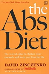 The Abs Diet: The Six Week Plan to Flatten Your Stomach and Keep You Lean for Life