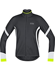 GORE BIKE WEAR Herren Thermo Rennrad-Jersey, Langarm, GORE Selected Fabrics, POWER 2.0 Thermo Jersey