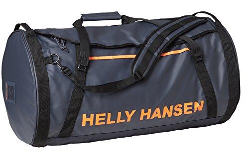 Helly Hansen Hh Duffel Bag 2 90l Graphite Blue Blu