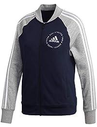Suchergebnis auf Amazon.de für  Adidas Jacke Blau  Bekleidung 429b2a30e2