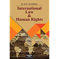 International Law & Human Rights
