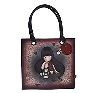 Santoro Gorjuss bolsa the collector