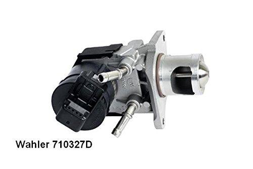 WAHLER 710327D Valvole EGR Whaler
