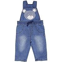 Jacky Baby ragazzo Serie Bear Jeans pagliaccetto Bodies Set sacchi nanna