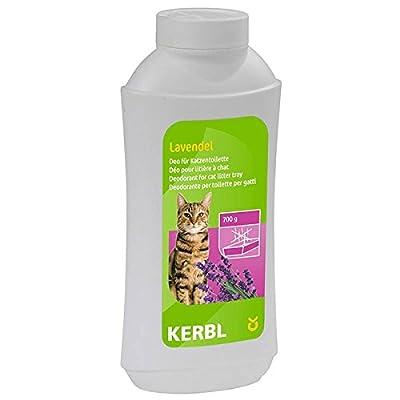 Kerbl Konzentrat DEO für Katzentoilette 700g