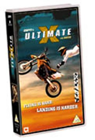 espns-ultimate-x-the-movie-vhs