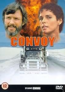 Convoy [DVD] [1978]
