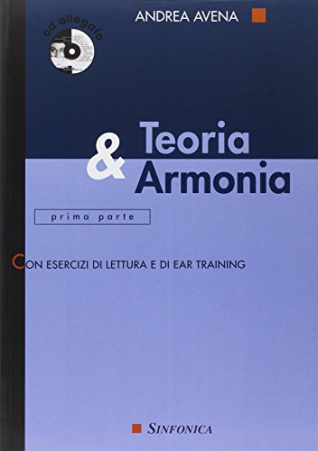 Teoria & armonia. Con CD Audio: 1