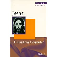 Jesus (Past Masters Series)