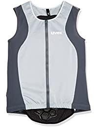 Uvex Women's Back Connected Ski Protector, Womens