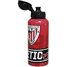 Botella Aluminio 400 Ml Atletic Bilbao
