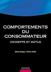 Comportements du consommateur : Concepts et outils