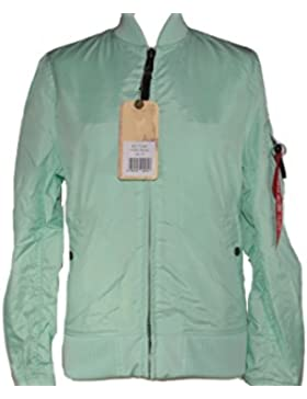 Bomber Alpha Industries MA-1 TT Mint