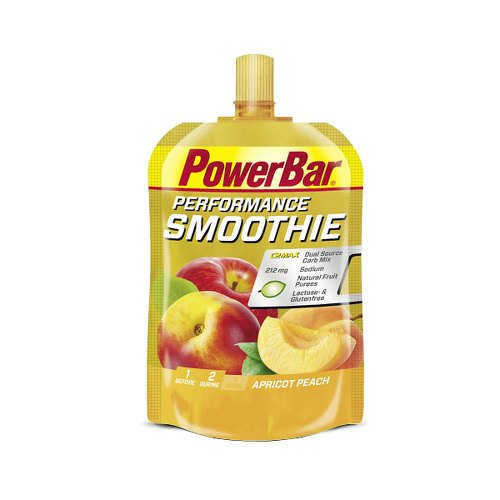 POWERBAR Performance Smoothie Apricot Peach 90 g - Apricot Smoothie