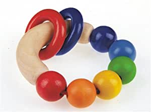 Selecta 1311 - Rondello Greifspielzeug