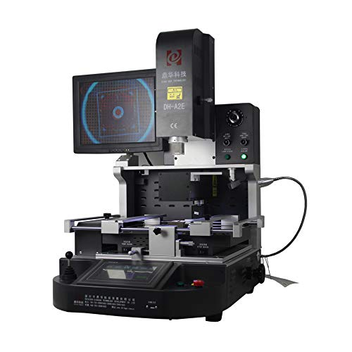PS3 PS4 Laptop Smartphone Repair Machine Motherboard, used for sale  Delivered anywhere in UK