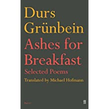 Ashes for Breakfast: Selected Poems
