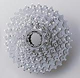 Shimano Zahnkranz Kassette CSHG 51 - 8 11-32 Zähne 8-fach Alivo Kranz Fahrrad Schaltung, CSHG518132