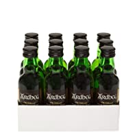 Ardbeg 10 yr Single Malt Scotch Whisky 5cl Miniature - 12 Pack from Ardbeg
