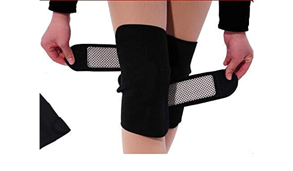 Buy SNEHERI Knee Hot Belt for Leg Pain Self Heating Magnetic Knee ...