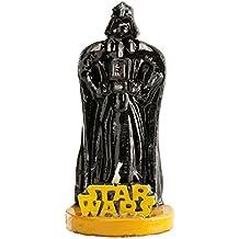 Vela de Cumpleaños Star Wars Dekora
