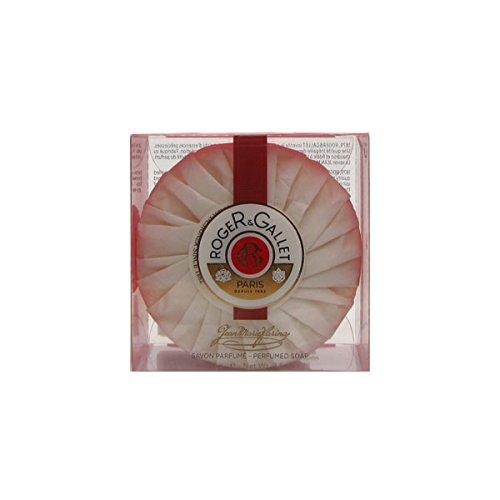 Roger Gallet Jean Marie Farina Perfumed Soap 100g - Gallet Perfumed Soap