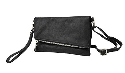 Bags4Less - Venezuela, Sacchetto Donna nero