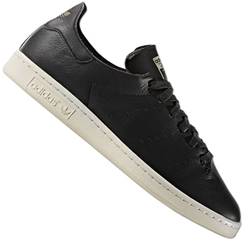 adidas Originals HANDBALL SPEZIAL 551483, Sneaker unisex adulto Core Black/Core Black/Footwear White