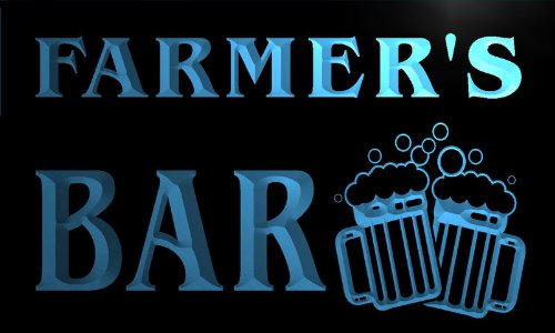 cartel-luminoso-w000431-b-farmer-name-home-bar-pub-beer-mugs-cheers-neon-light-sign