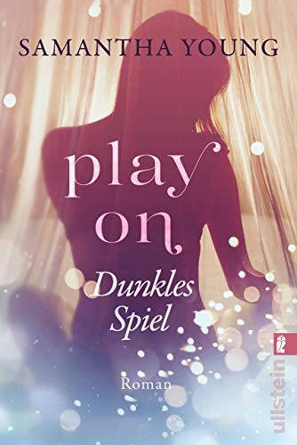 Play On - Dunkles Spiel: Roman