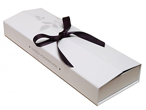 Geschenkverpackung / Aufbewahrungsbox Clip In Extensions