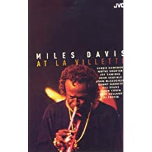 Miles Davis - At La Vilette