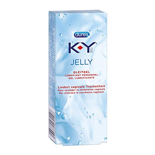 K Y Jelly 50 ml