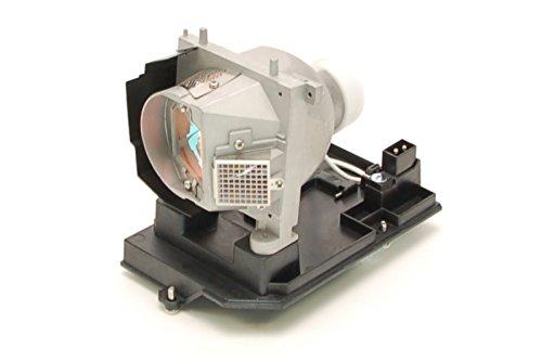 Alda PQ Beamerlampe NP20LP, 60003130 für NEC NP-U300X, NP-U310X, U300X, U310W Projektorenen, Lampenmodul mit Gehäuse