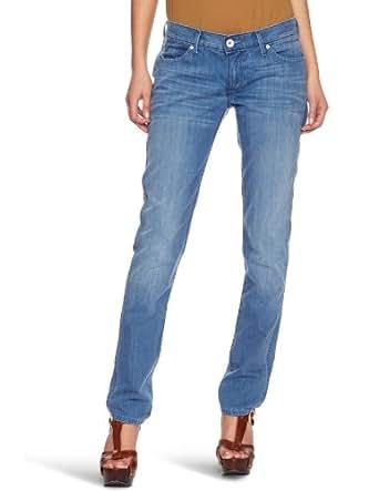 Wrangler Hailey Slim Women's Jeans Lifelong Blues W25 INxL30 IN