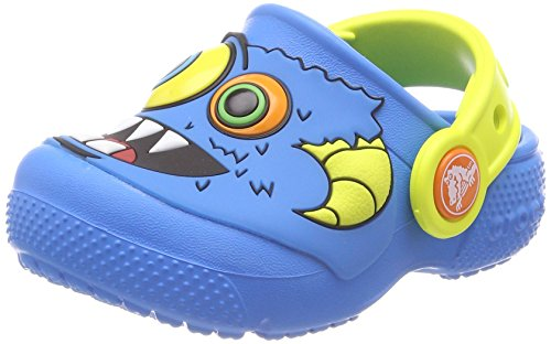 Crocs Unisex Kids Fun Lab Clogs