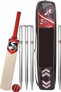 SG VS319 Pro Cricket Set