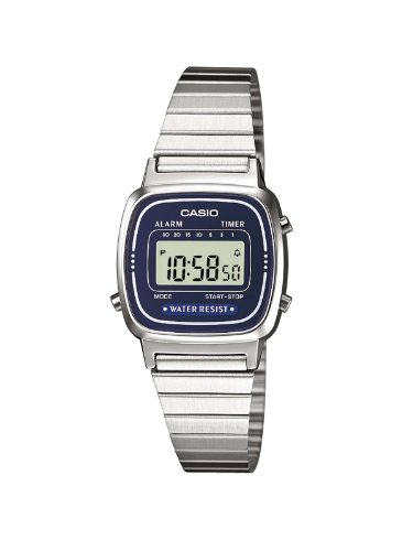 Casio Collection Montre Femme LA670WEA-2EF