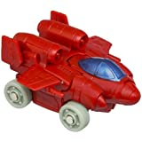 Powerglide Bot Shots Battle Game Series 1 Vehicle by Transformers