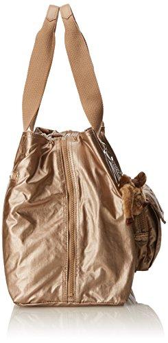 Kipling - SWEETHEART - Sac à langer avec matelas à langer - Golden Rod - (Beige) Beige (Golden Rod)