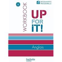 Up for it! 3e Découverte professionnelle - Workbook - Ed.2010