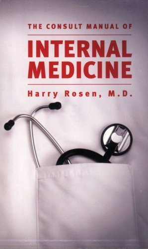 the-consult-manual-of-internal-medicine-by-harry-rosen-2006-01-28