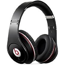 Monster Beats by Dr. Dre - Auriculares de estudio, color negro