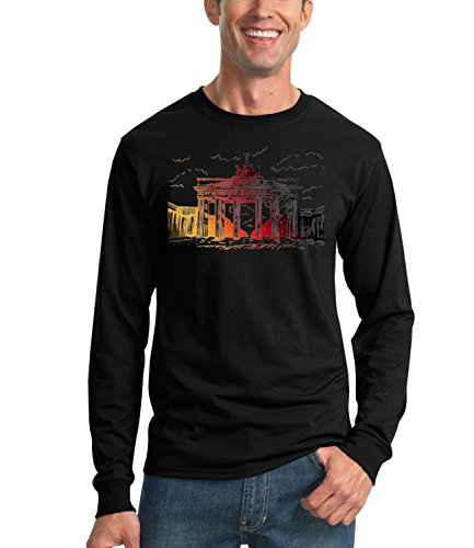 billion-group-brandenburg-gate-berlin-germany-city-collection-mens-unisex-sweatshirt-noir-small